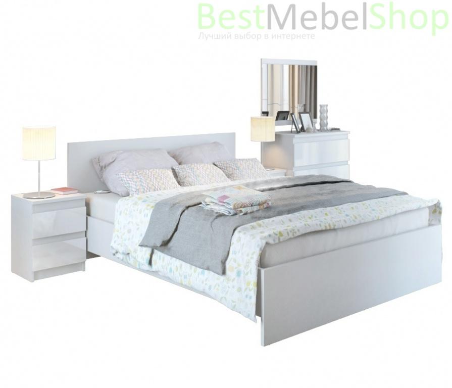 Фото Спальня Медея-2. Купить с доставкой