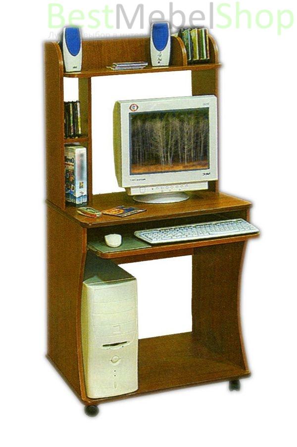 Фото Компьютерный стол Рива. Купить в РФ