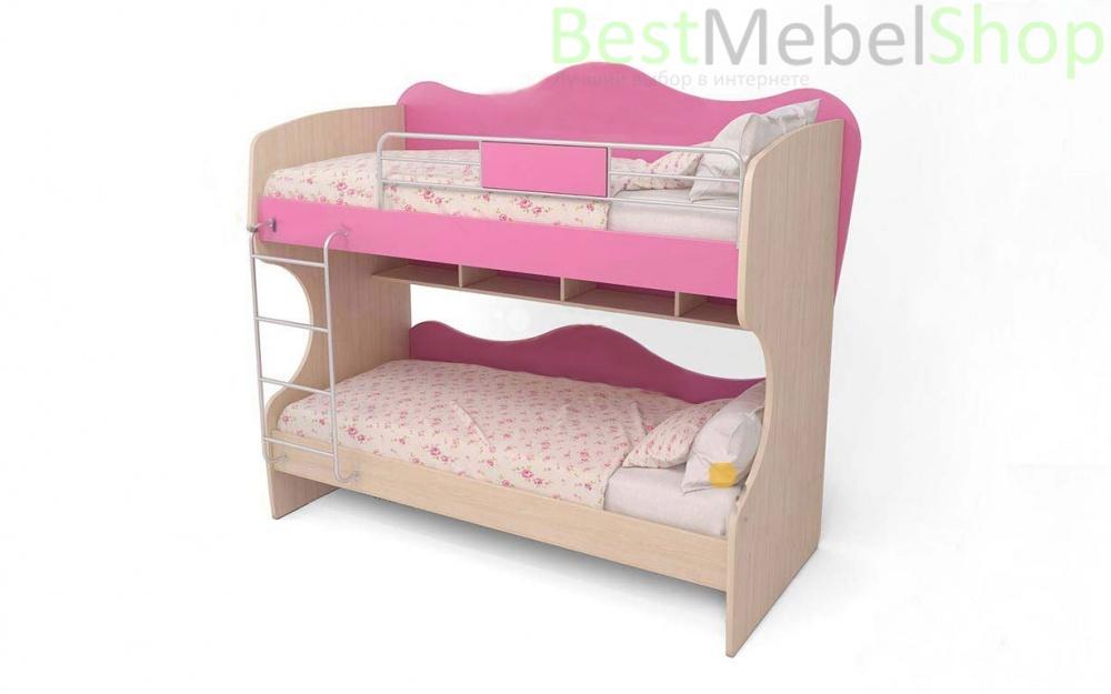 Детская кровать Cinderella-12