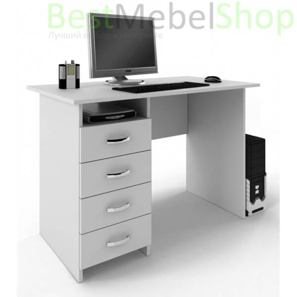 Письменный стол МИЛАН