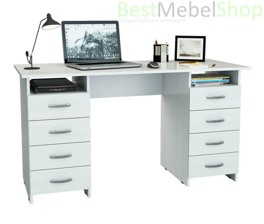 Письменный стол Милан 10Б