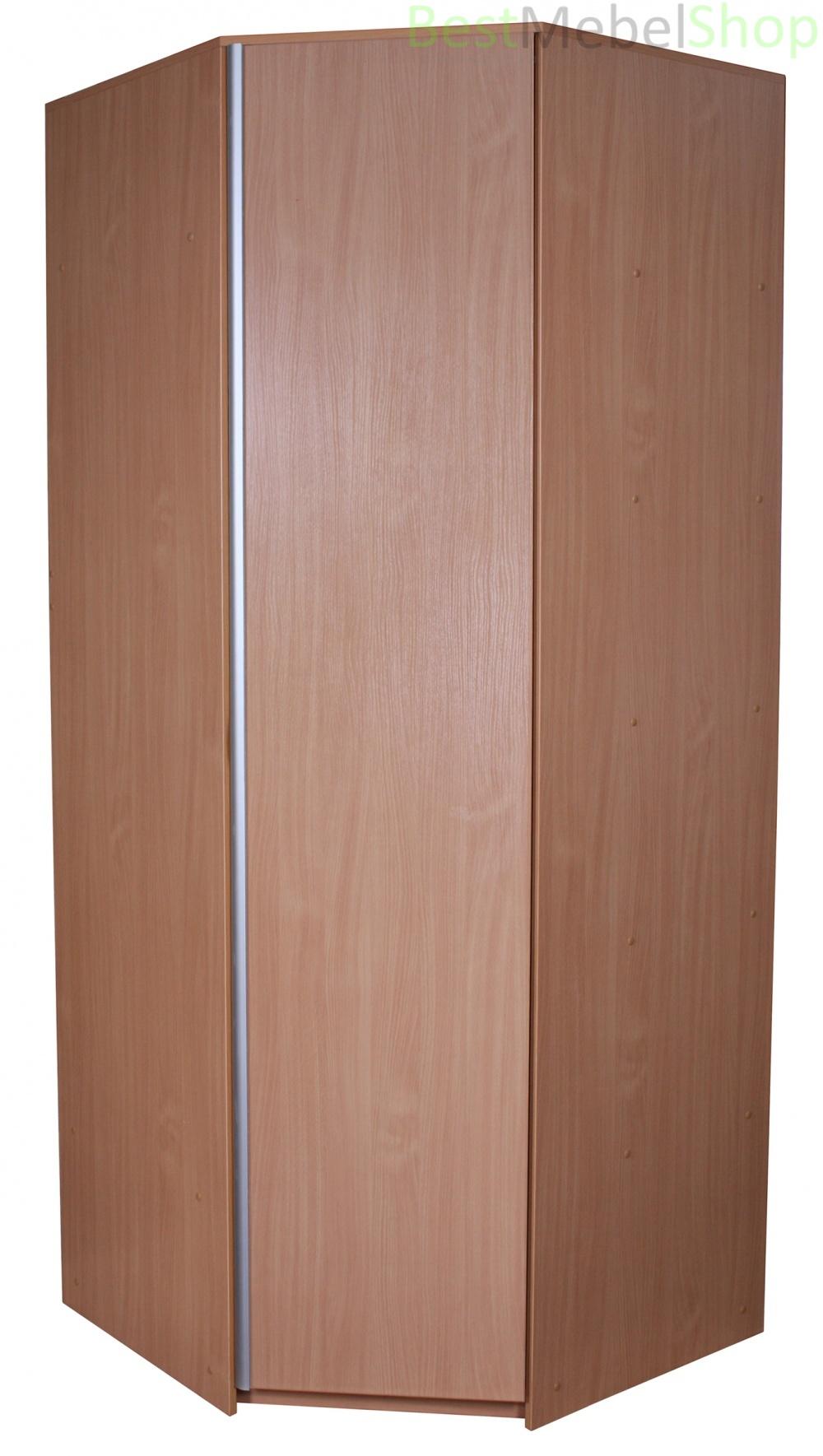 Шкаф угловой Премиум