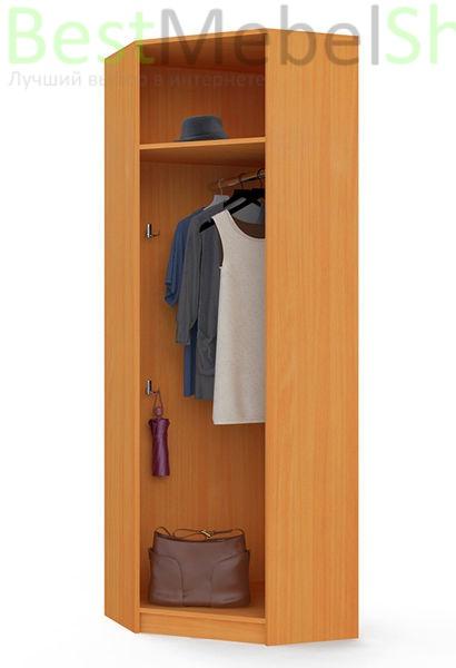 Шкаф угловой Ольга