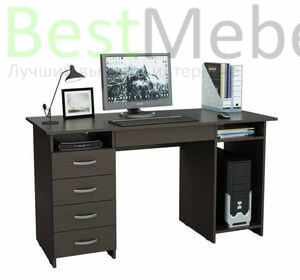 Письменный стол Милан-6