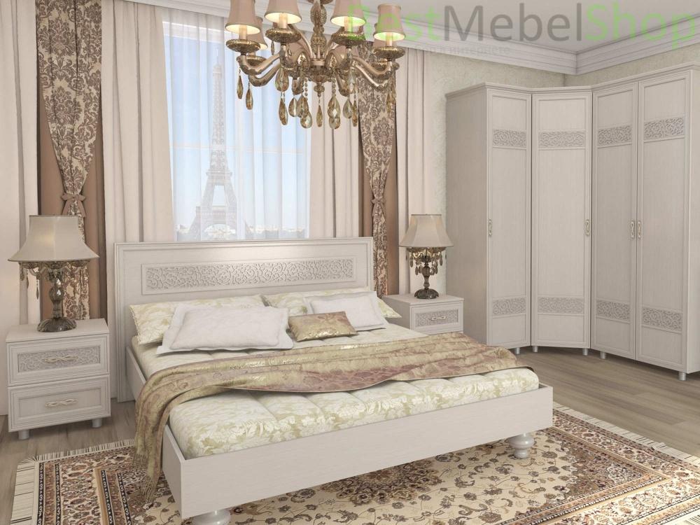 Фото Спальня Виктория 2. Купить с доставкой