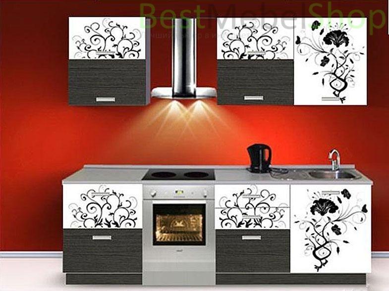 Фото Кухня Мальва-1. Купить в РФ