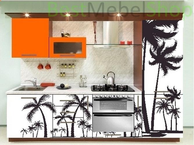 Фото Кухня Мальва-10. Купить в РФ