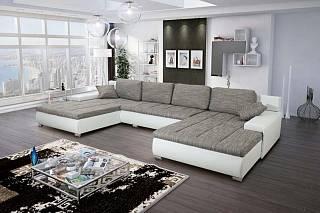 Угловой диван TOSCANIA BMS